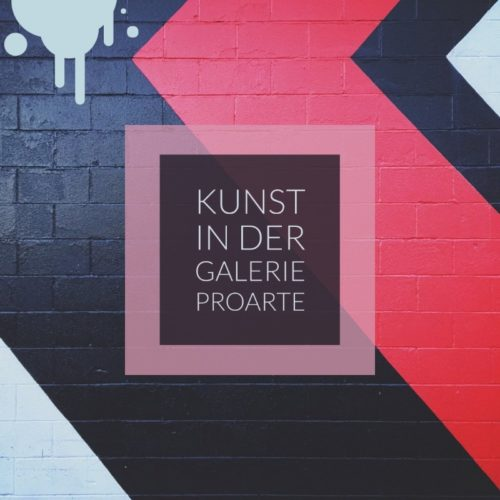 "Kunstausstellung: ""Marlen Krings & Wiltrud Laser-Mauder""│10. – 24. November 2019"