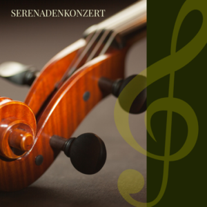 Serenadenkonzert 2019