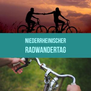 28. Niederrheinischer Radwandertag 2019
