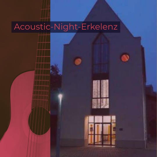 Acoustic Night Erkelenz: »Silverhands« (USA)