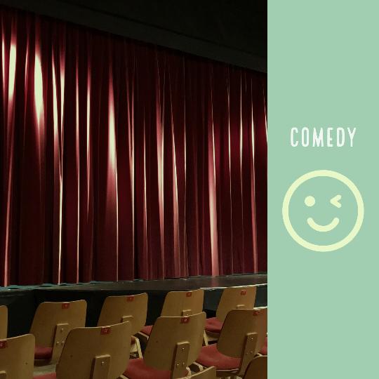 """Comedy: Mirja Boes – """"Auf Wiedersehen Hallo – Die Willkommenabschiedrevue"""""""